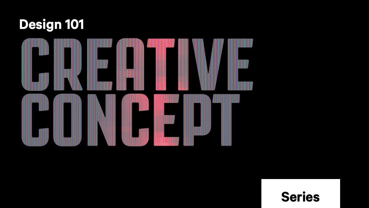Creative concept - LinkedIn