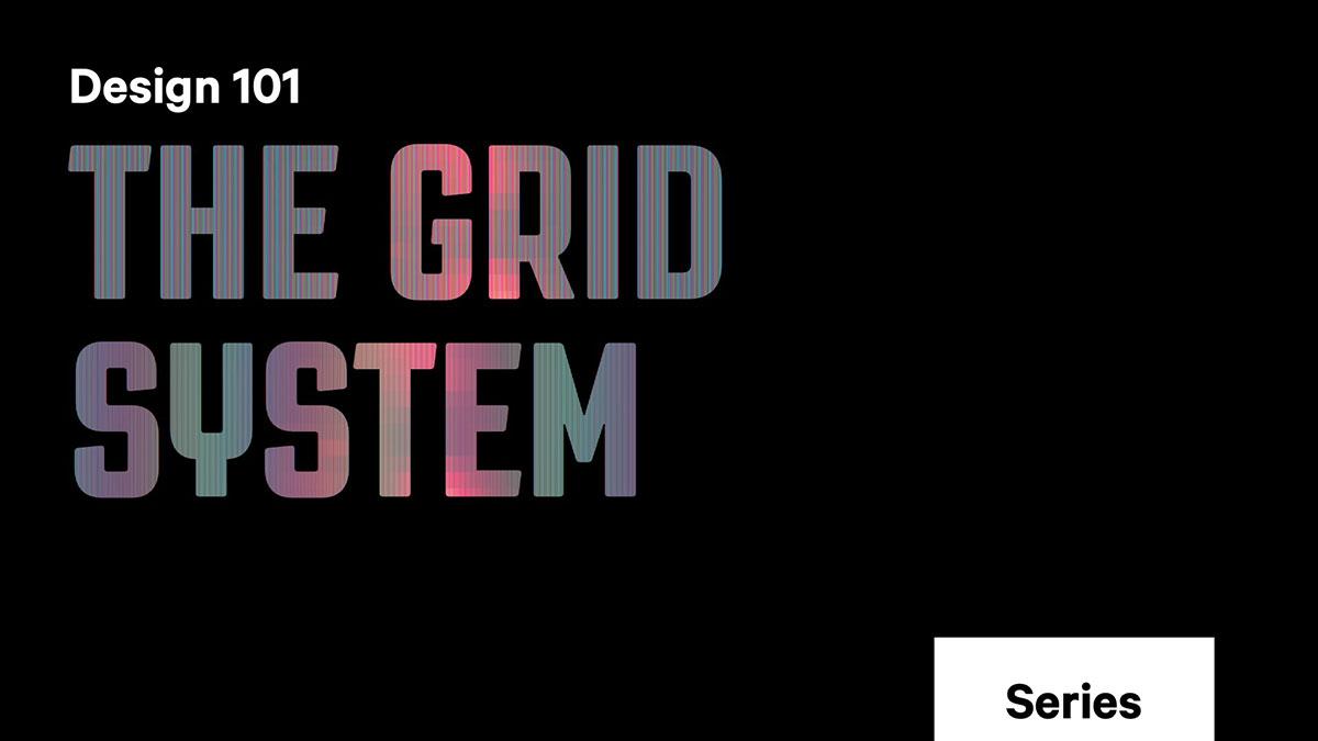 Design 101 The Grid System-header